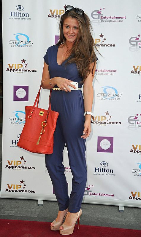 Soap Stars at Hilton VIP Launch
