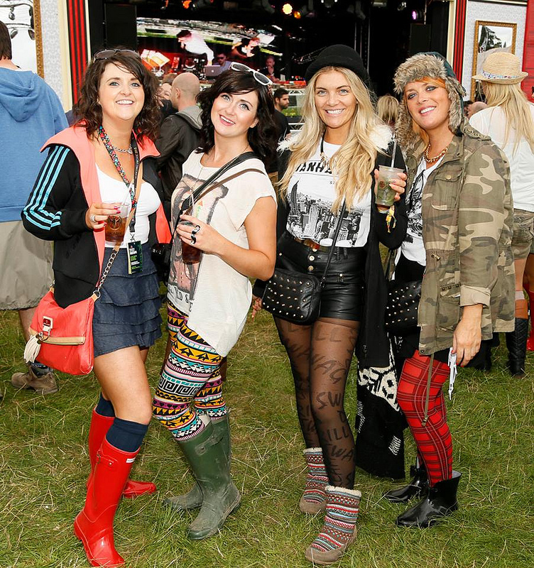 CasaBacardi at Electric Picnic 2013 - Friday