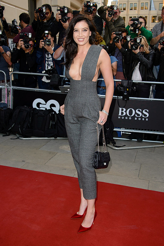 GQ Men of the Year Awards 2014