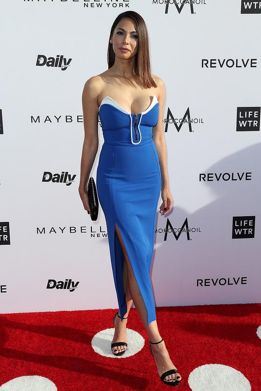 Fashion Los Angeles Awards 2017