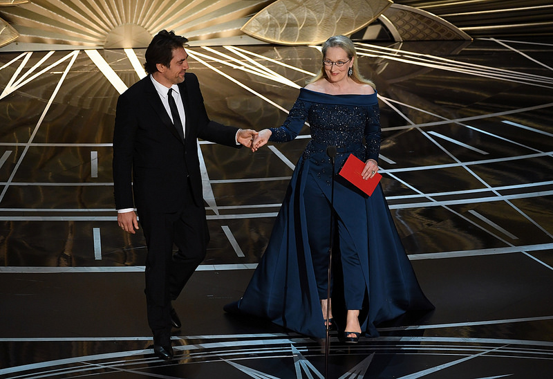 The Oscars 2017 - Show & Backstage