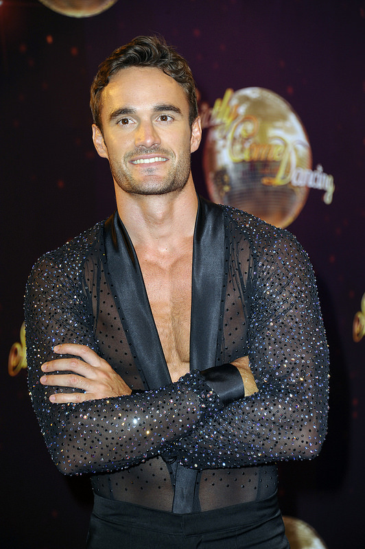 'Strictly Come Dancing 2014' launch
