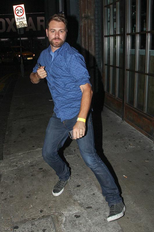 Niall Horan celebrates his 21st birthday