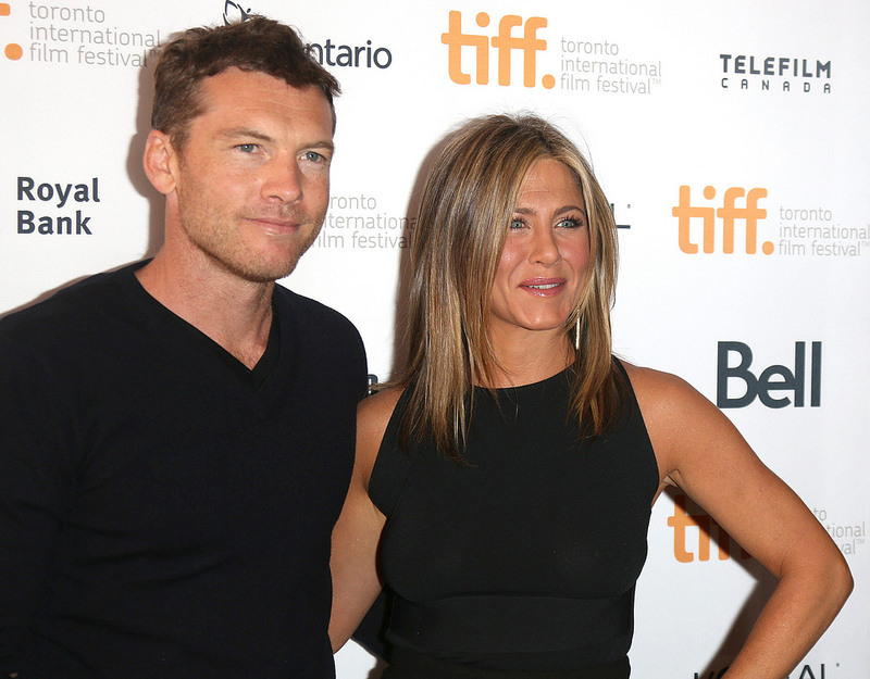 Toronto International Film Festival 'Cake' Premiere