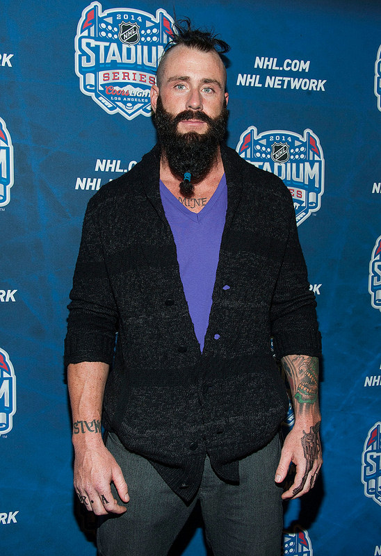 World Beard Day; The best beards in the business