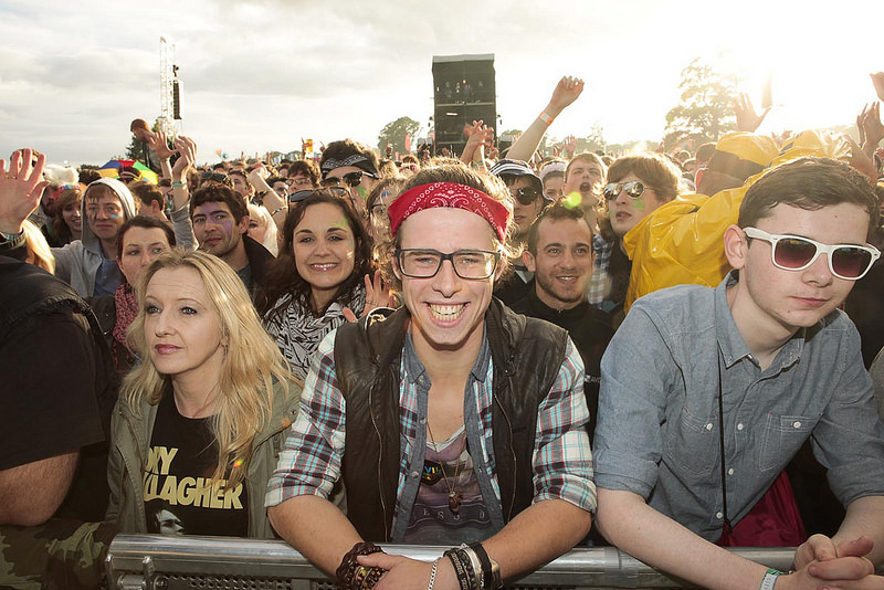 Electric Picnic 2014 - Saturday