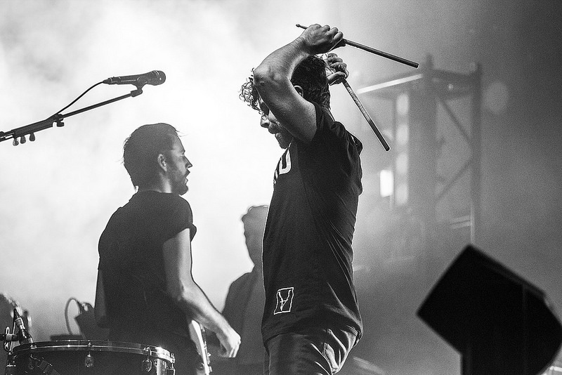 Electric Picnic Gallery 2: Foals, The Strypes, The Stranglers & more