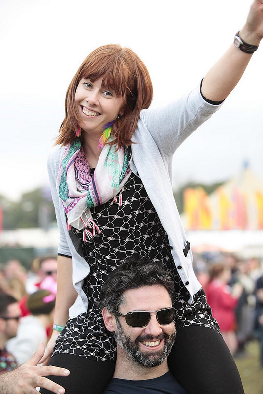 Electric Picnic 2014 - Sunday