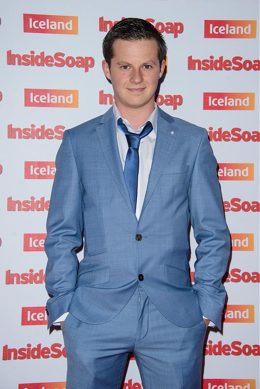 Inside Soap Awards 2014