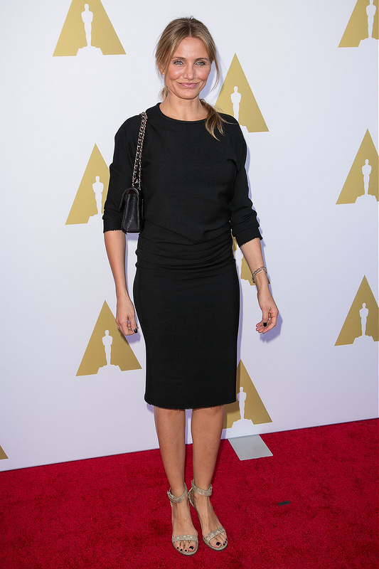 The Academy Of Motion Picture Arts And Sciences' Hollywood Costume Luncheon