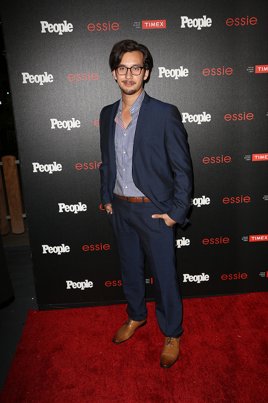 People Magazine 'Ones To Watch' Party