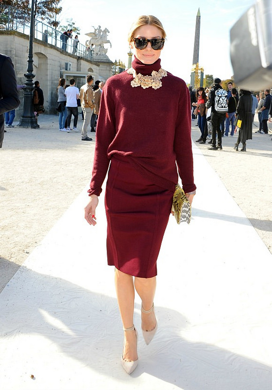 Olivia Palermo Stylewatch