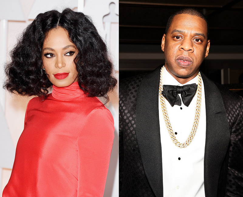 Biggest Celebrity Fallouts