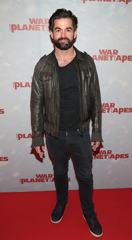 War for the Planet of the Apes Special Gala Screening
