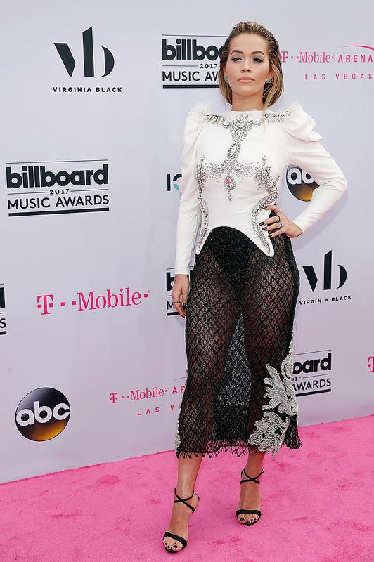Billboard Music Awards 2017 - Red Carpet