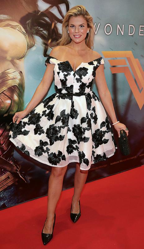 Wonder Woman Irish Premiere screening