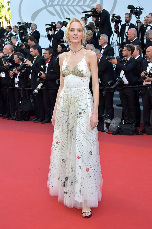 Cannes Opening Gala 2017 - Red Carpet