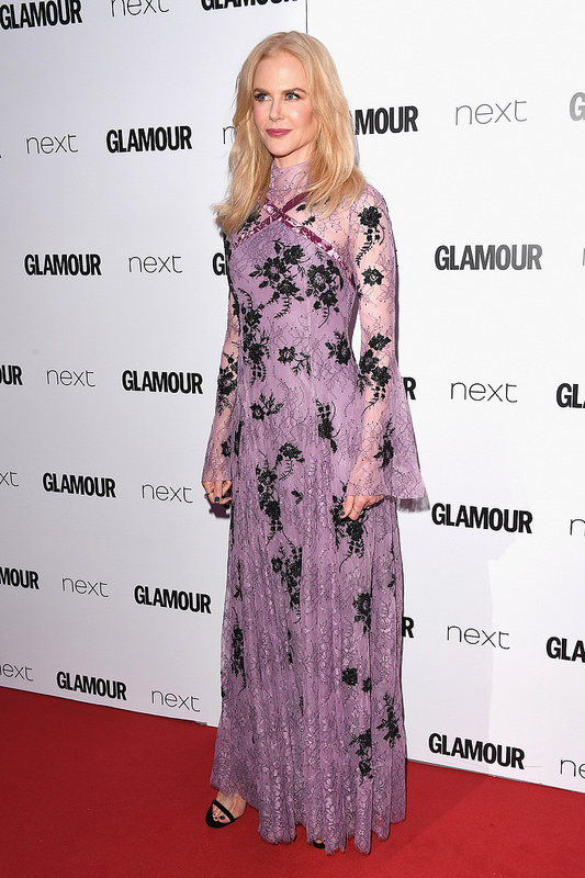 Glamour Women of The Year Awards 2017