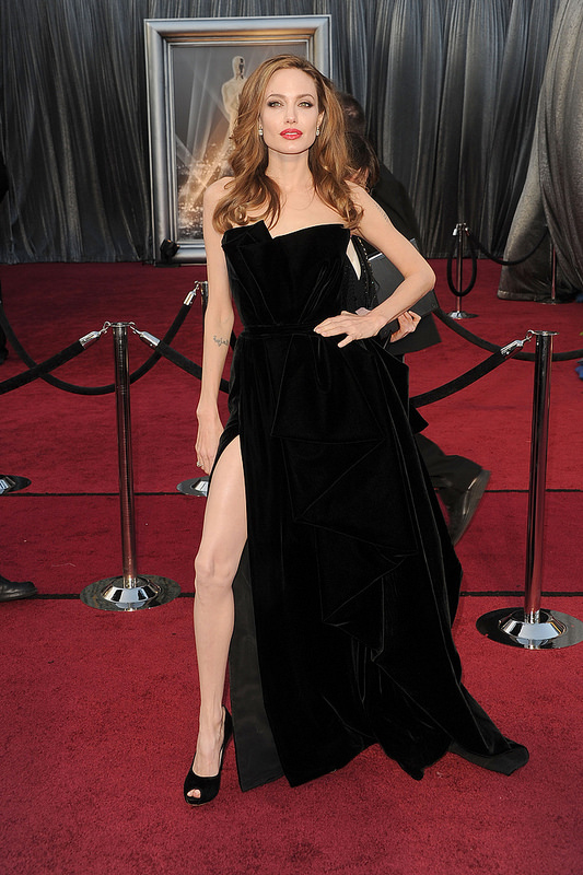 Best/Worst Red Carpet Moments