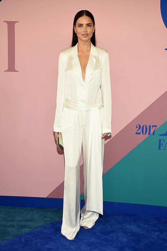 CFDA Fashion Awards 2017 - Red Carpet