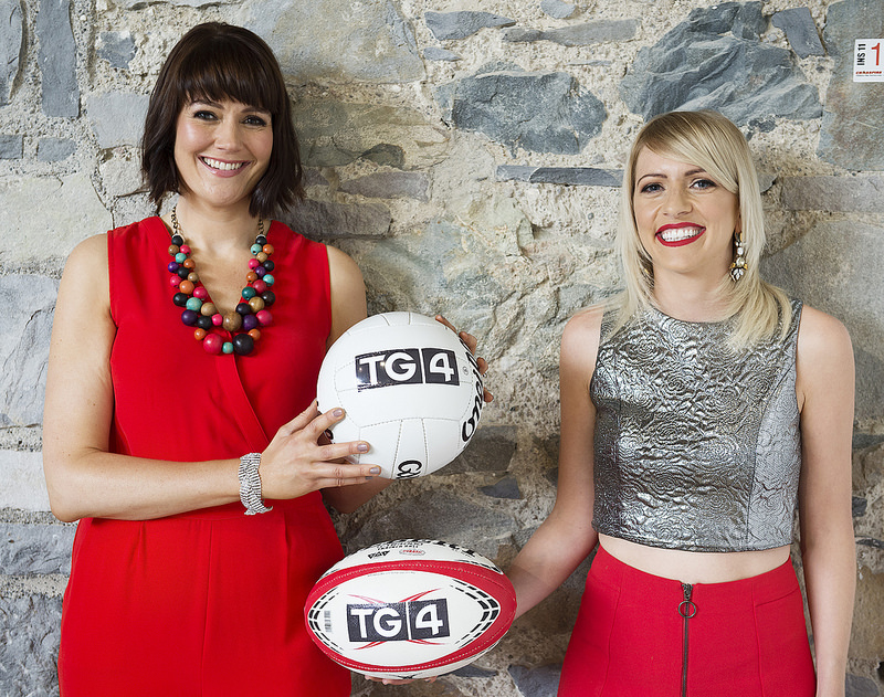 TG4 Autumn Launch
