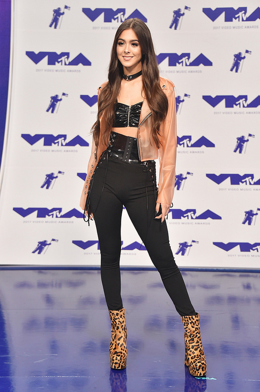 MTV Video Music Awards 2017 - Red Carpet Arrivals