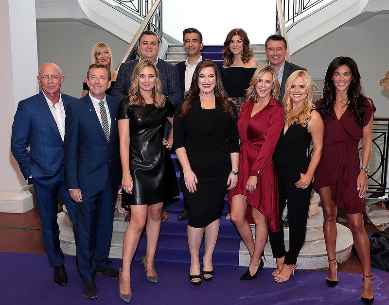 TV3 unveils Autumn 2017 schedule with Al Porter, Denise Van Outen and Marco Pierre White