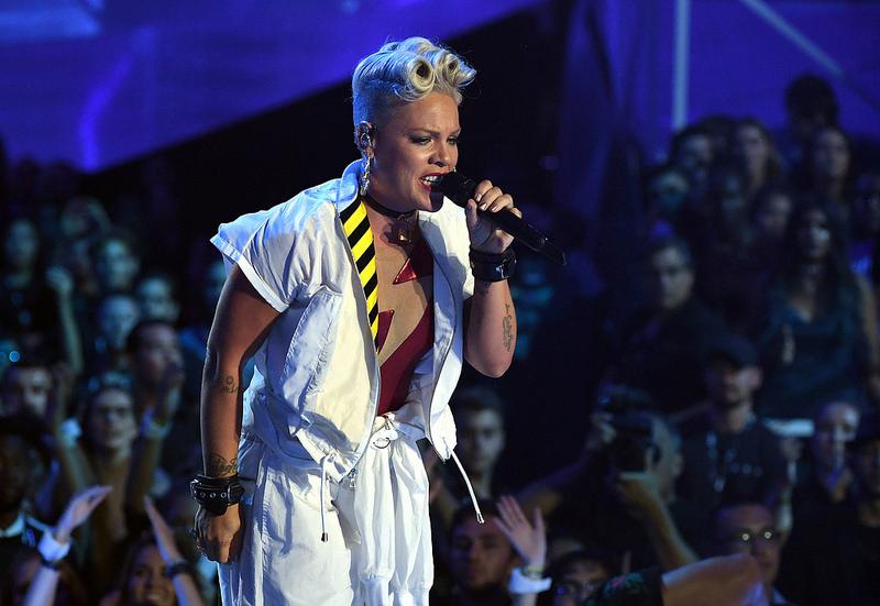 MTV Video Music Awards 2017 - Show