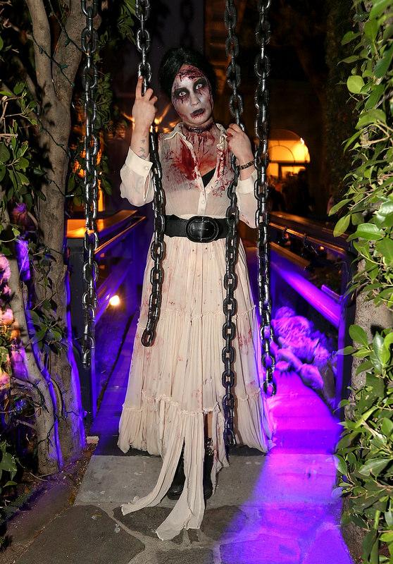 Best Celebrity Halloween Costumes