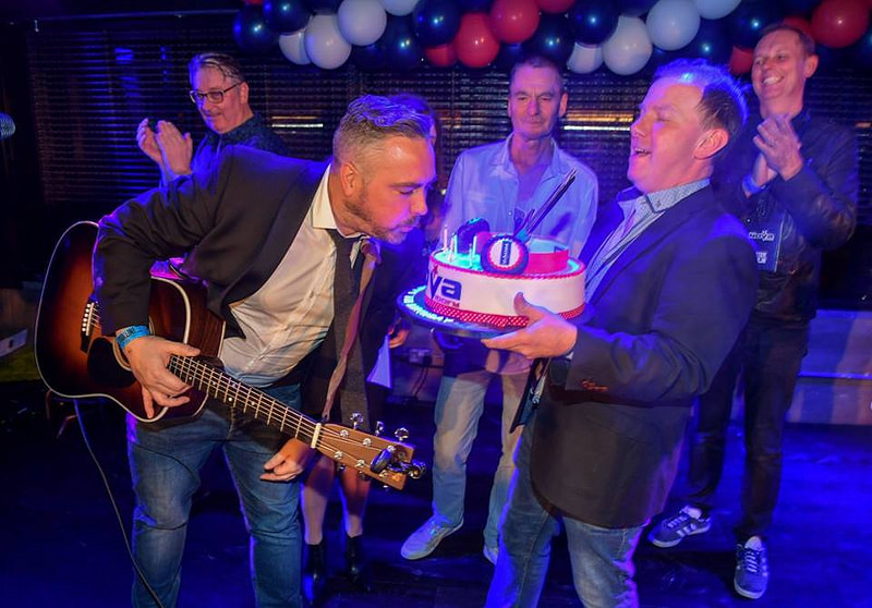 Radio Nova's 7th Birthday Party