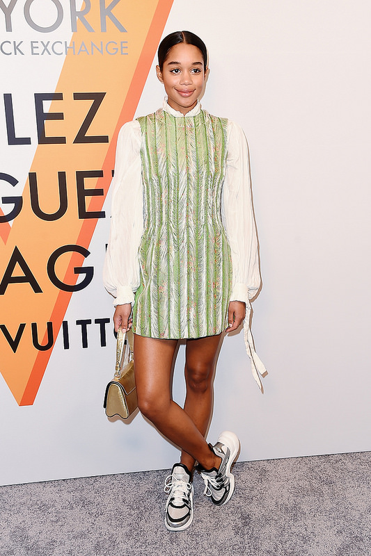 Best Dressed of the Week - Oct 27