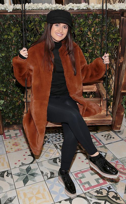 CoCo Boutique Autumn Winter Party
