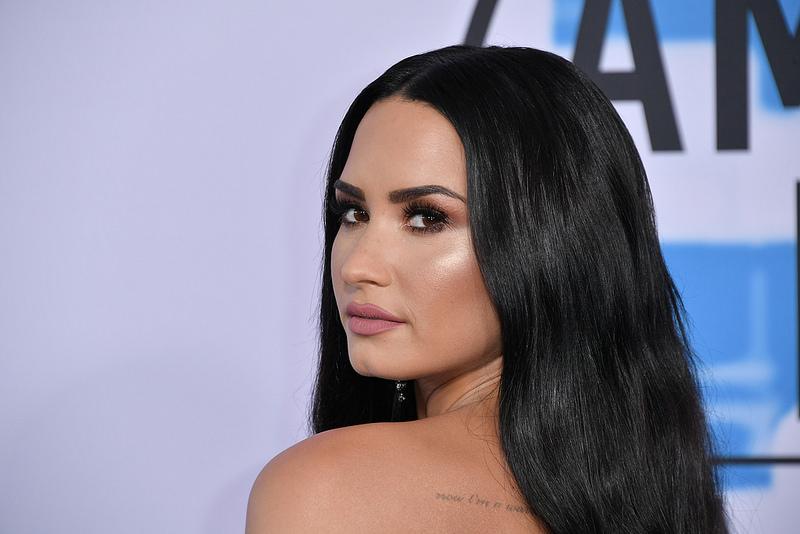 American Music Awards 2017 - Red Carpet