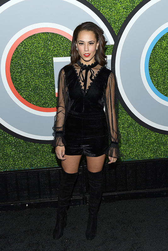 Best Dressed of the Week - Dec 08