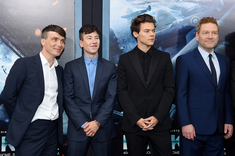Star on the Rise: Barry Keoghan