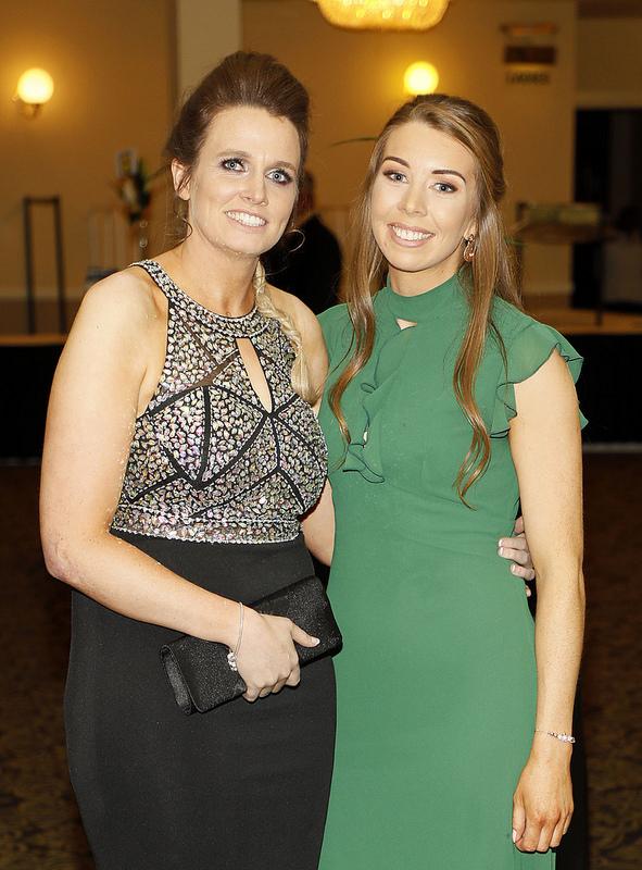 TG4 Ladies GAA AllStar Awards 2017