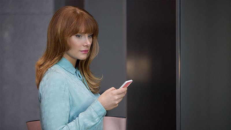 Famous faces that have starred in Black Mirror
