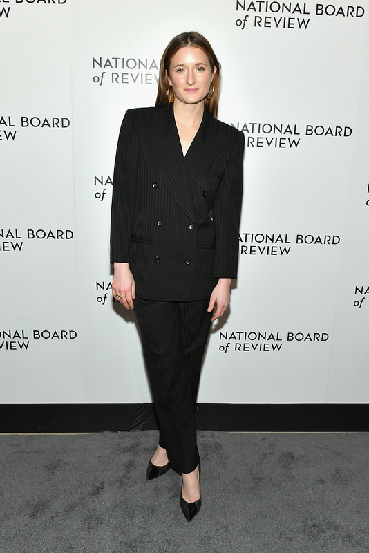 National Board Of Review Awards Gala 2018