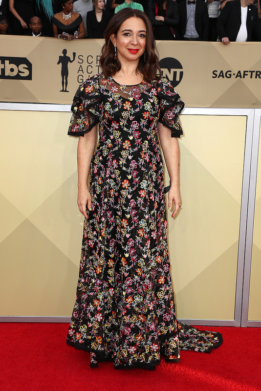 Screen Actors Guild Awards 2018 - Red Carpet