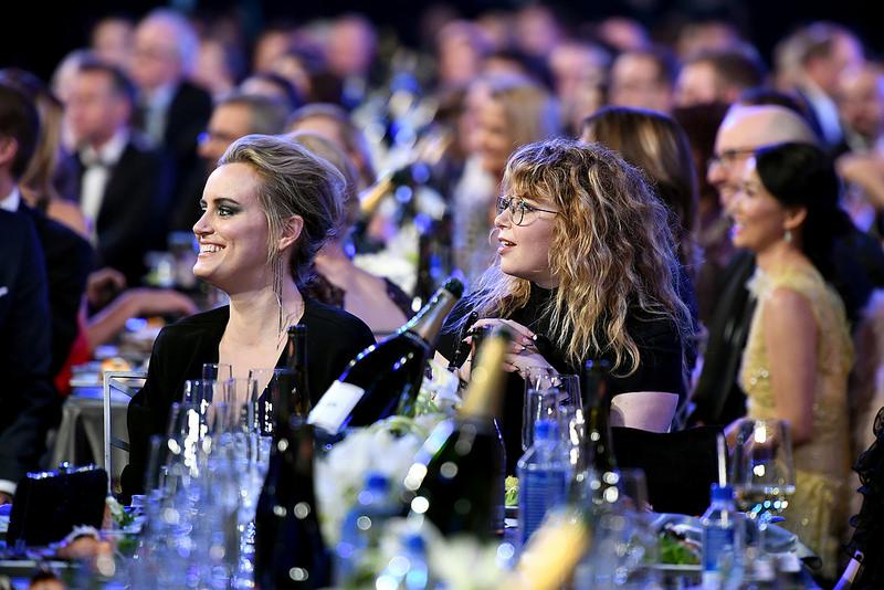 Screen Actors Guild Awards 2018 - Show and Press Room