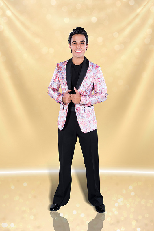 Dancing with the Stars 2018 Contestants