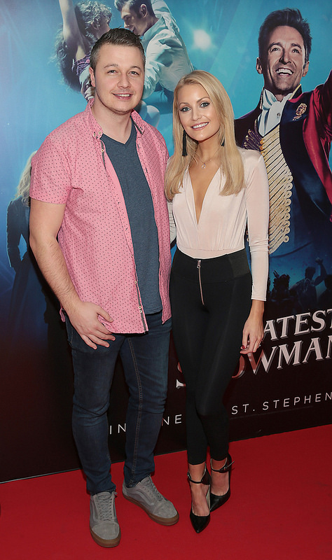 The Greatest Showman Special Preview Screening