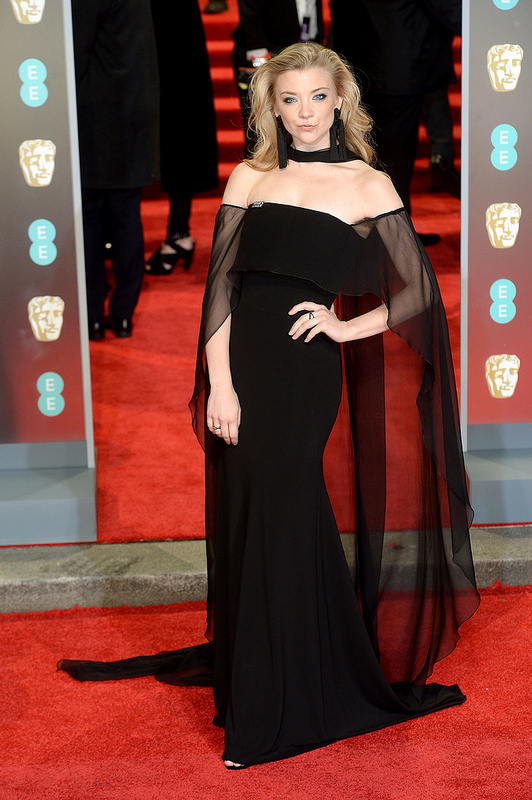 BAFTA Awards 2018 - Red Carpet