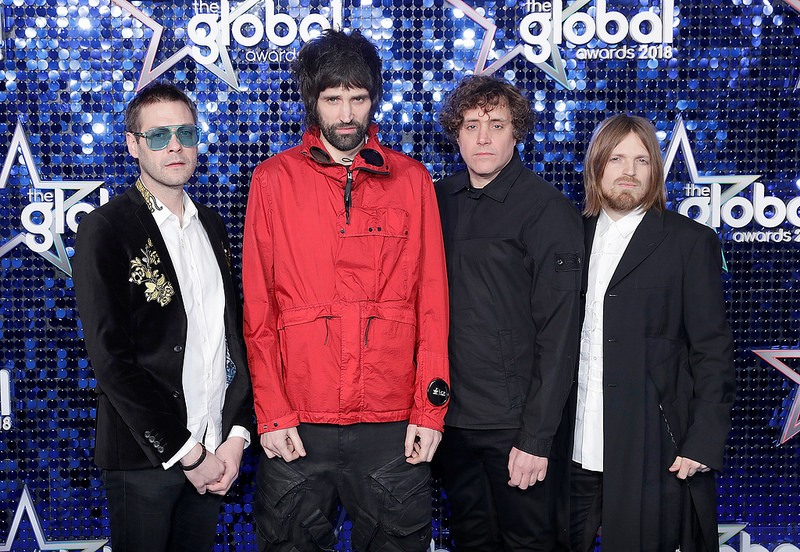 The Global Awards 2018 - Red Carpet