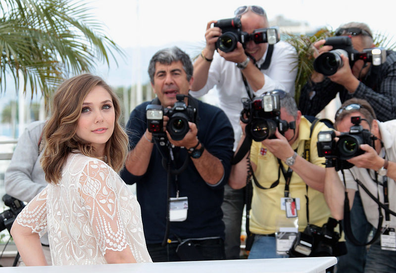 Star on the Rise: Elizabeth Olsen