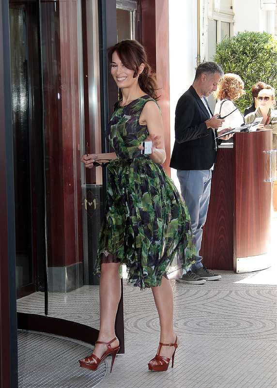 65th Cannes Film Festival arrivals