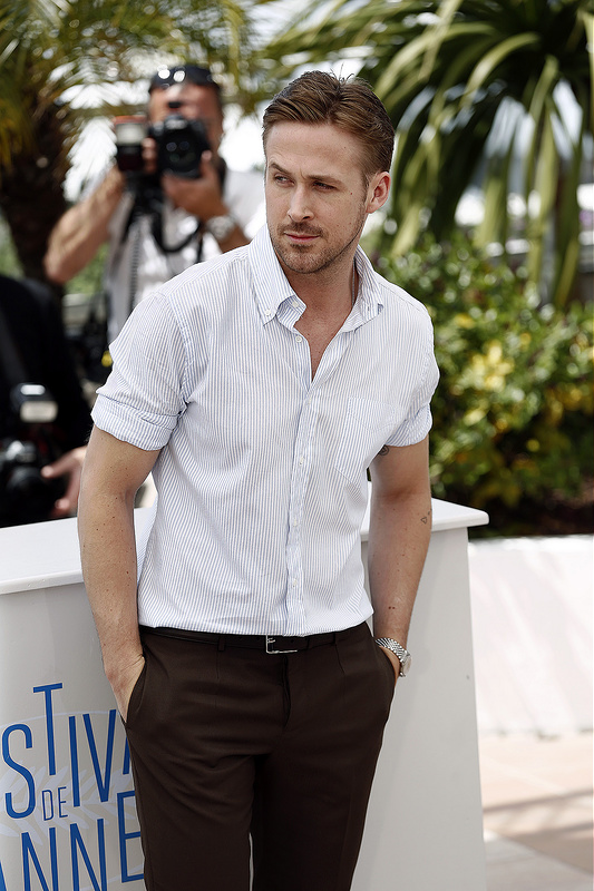 Cannes Film Festival - 'Lost River' - Photocall
