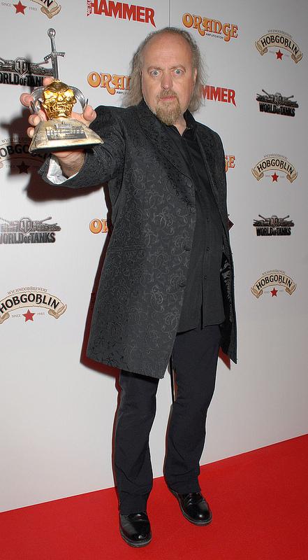 The Metal Hammer Golden Gods Awards