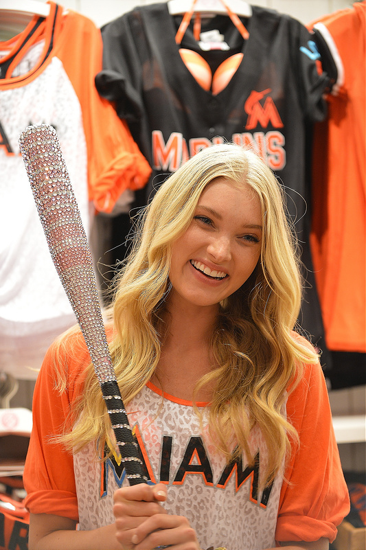 Victoria's Secret PINK Nation Launches MLB