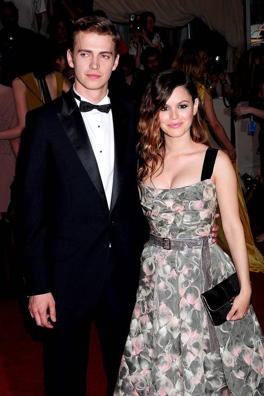 Famous hot couples